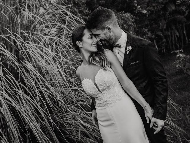 La boda de Juan y Leti en Binissalem, Islas Baleares 48