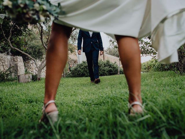 La boda de Juan y Leti en Binissalem, Islas Baleares 49