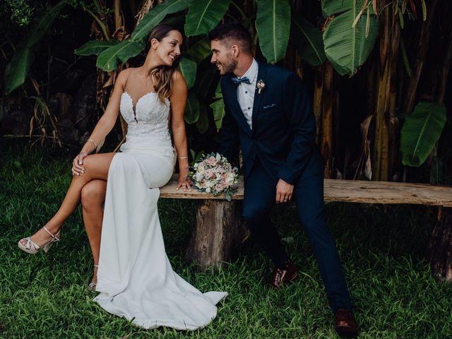 La boda de Leti y Juan