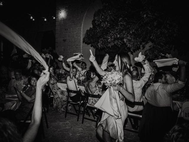La boda de Juan y Leti en Binissalem, Islas Baleares 51