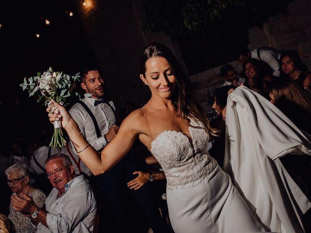 La boda de Juan y Leti en Binissalem, Islas Baleares 53
