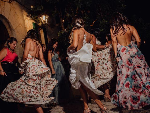 La boda de Juan y Leti en Binissalem, Islas Baleares 56