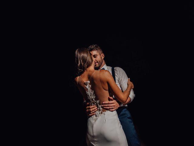 La boda de Juan y Leti en Binissalem, Islas Baleares 61
