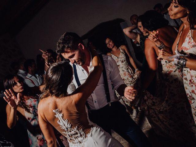 La boda de Juan y Leti en Binissalem, Islas Baleares 81