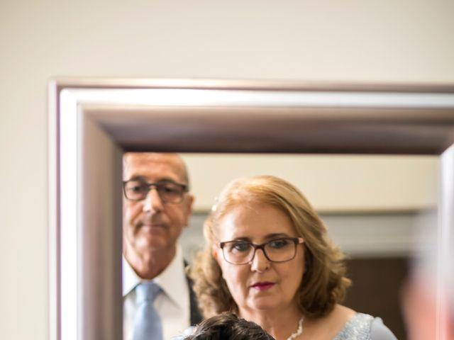 La boda de Carlos y Jessica en Atarfe, Granada 8