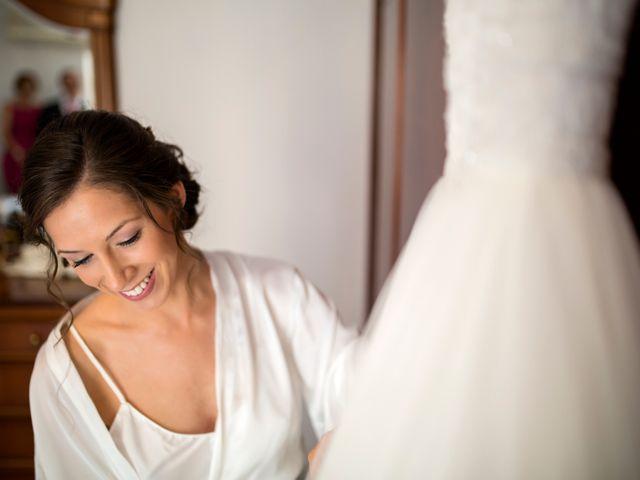 La boda de Carlos y Jessica en Atarfe, Granada 12