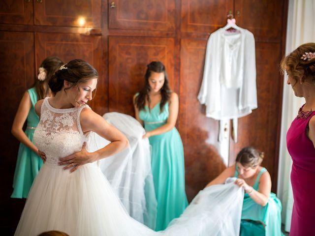 La boda de Carlos y Jessica en Atarfe, Granada 18