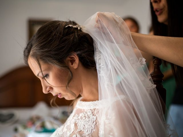 La boda de Carlos y Jessica en Atarfe, Granada 19