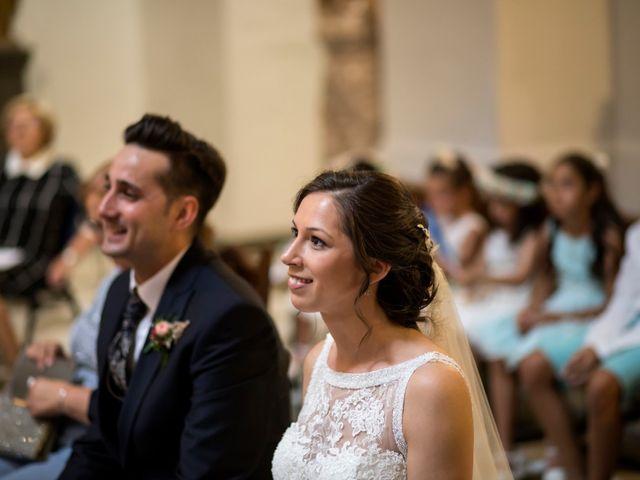 La boda de Carlos y Jessica en Atarfe, Granada 28