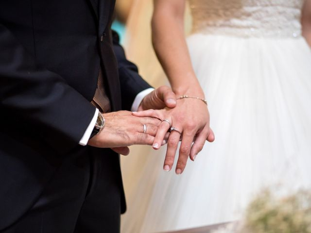 La boda de Carlos y Jessica en Atarfe, Granada 30