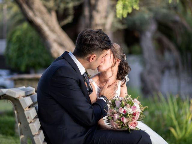 La boda de Carlos y Jessica en Atarfe, Granada 40