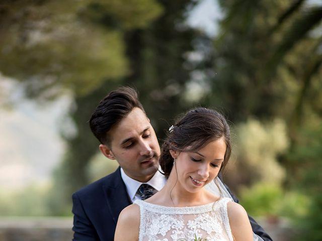 La boda de Carlos y Jessica en Atarfe, Granada 41