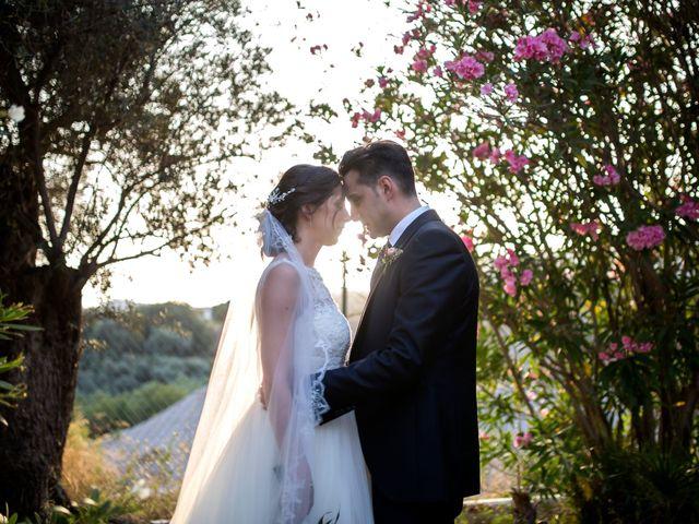La boda de Carlos y Jessica en Atarfe, Granada 44