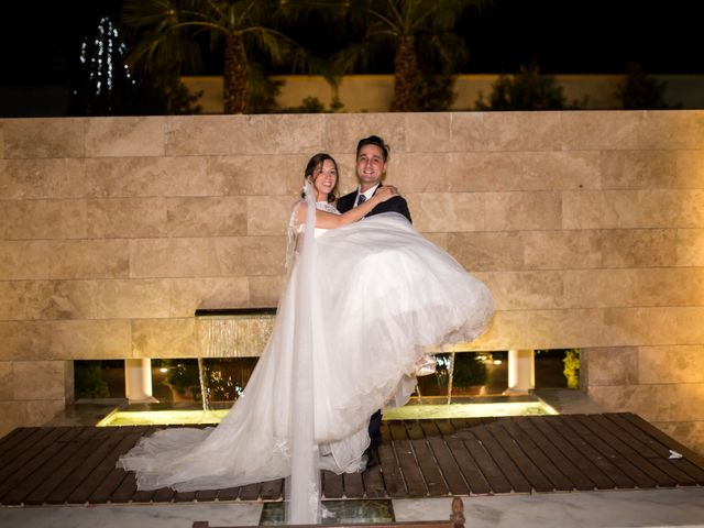La boda de Carlos y Jessica en Atarfe, Granada 46