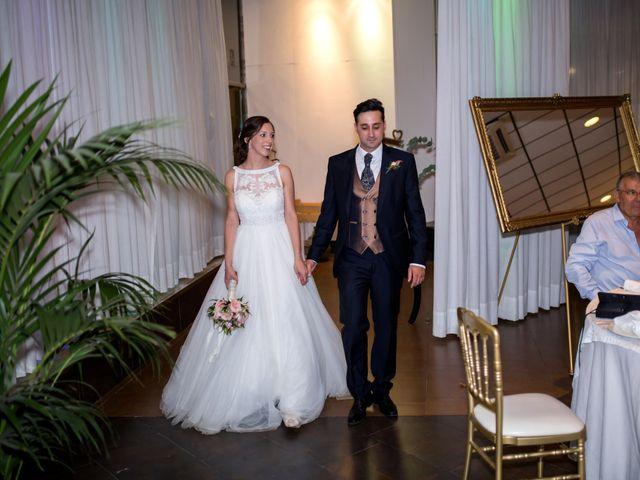 La boda de Carlos y Jessica en Atarfe, Granada 47