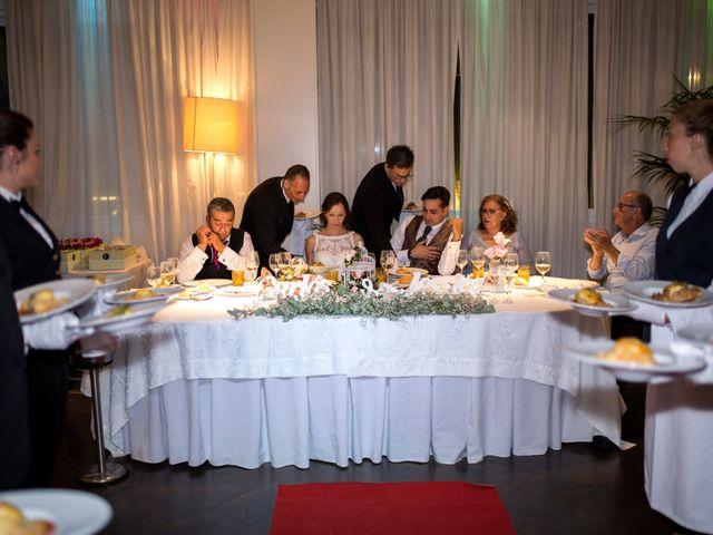 La boda de Carlos y Jessica en Atarfe, Granada 49