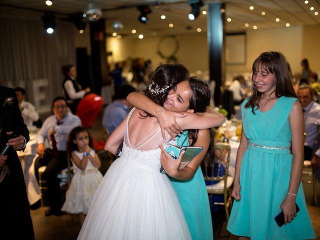La boda de Carlos y Jessica en Atarfe, Granada 50