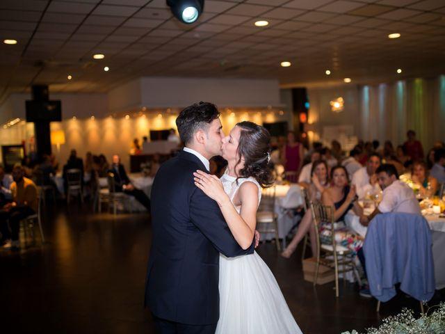 La boda de Carlos y Jessica en Atarfe, Granada 52