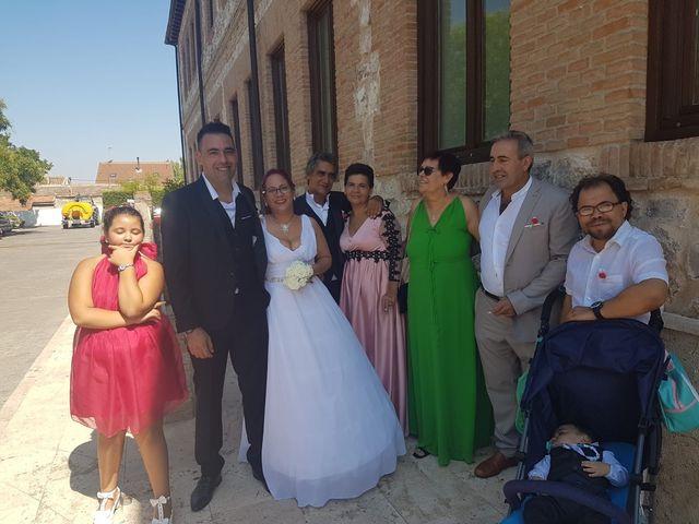 La boda de Genesis y Veronica en Esquivias, Toledo 3
