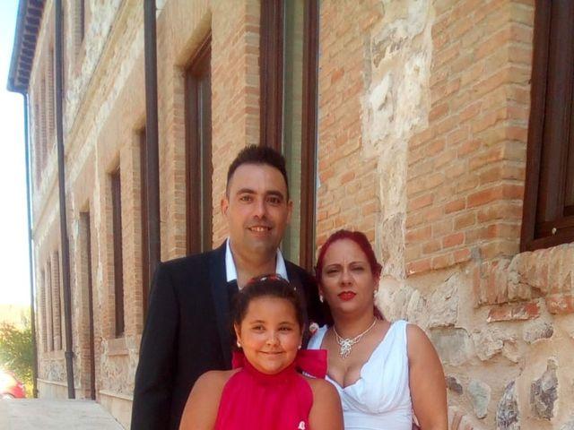La boda de Genesis y Veronica en Esquivias, Toledo 4