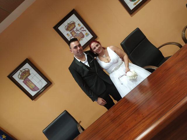 La boda de Genesis y Veronica en Esquivias, Toledo 5