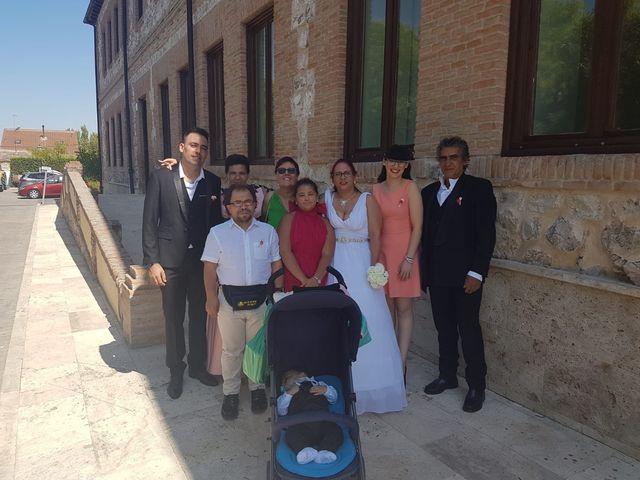 La boda de Genesis y Veronica en Esquivias, Toledo 2
