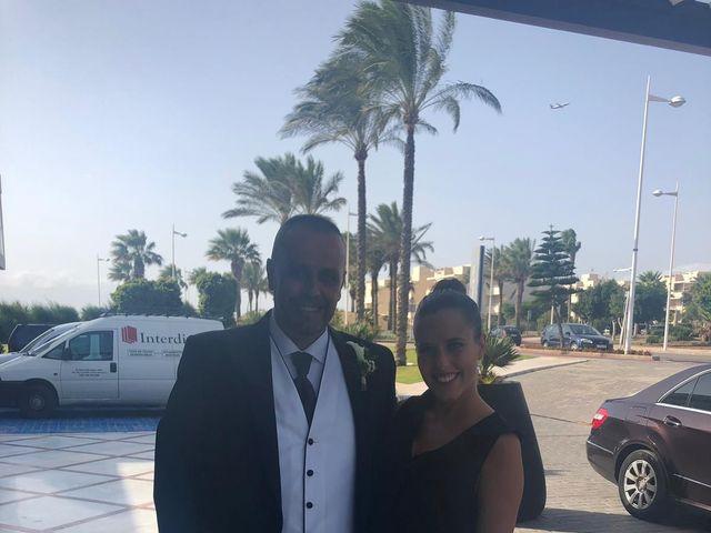 La boda de Luis ariel y María Jose   en El Cabo De Gata, Almería 7