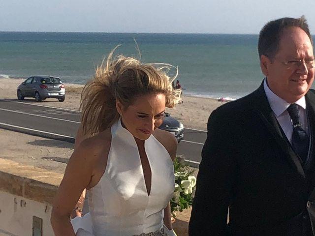 La boda de Luis ariel y María Jose   en El Cabo De Gata, Almería 8