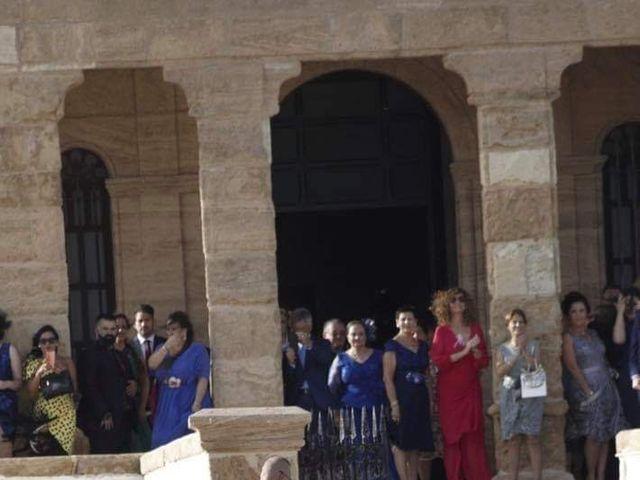 La boda de Luis ariel y María Jose   en El Cabo De Gata, Almería 10