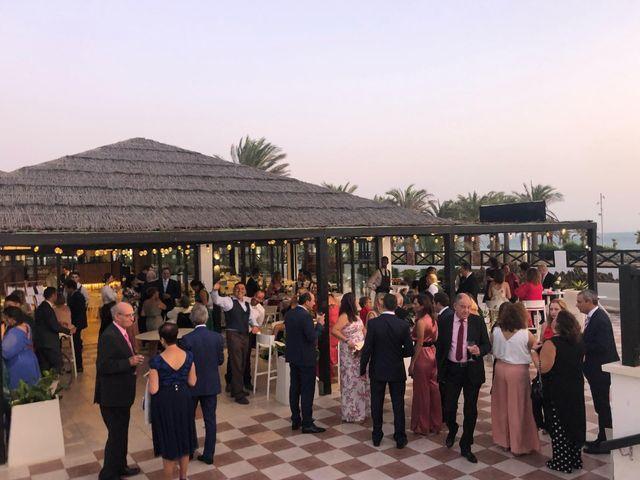 La boda de Luis ariel y María Jose   en El Cabo De Gata, Almería 11