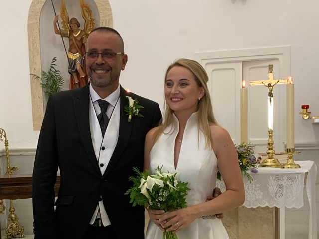 La boda de Luis ariel y María Jose   en El Cabo De Gata, Almería 13