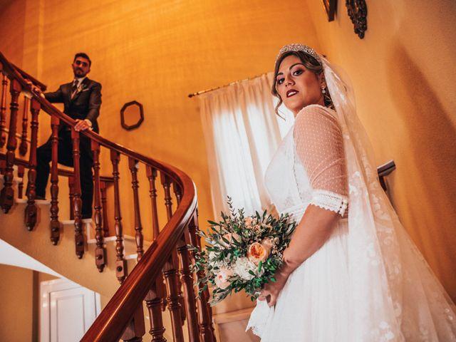 La boda de Salva y Maria Ángeles en Otur, Asturias 6