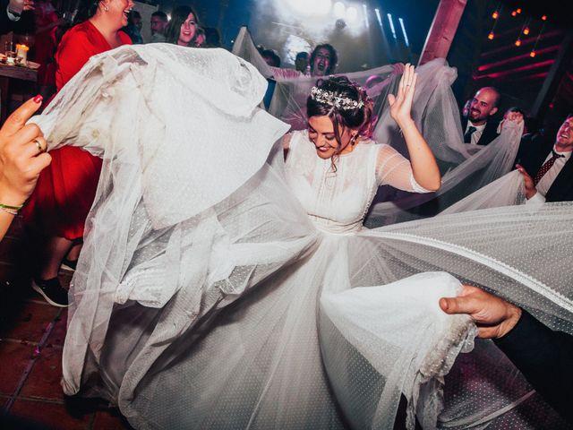 La boda de Salva y Maria Ángeles en Otur, Asturias 7