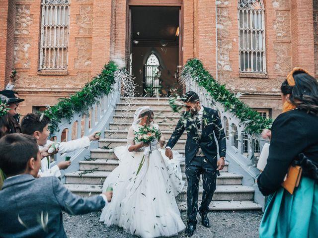 La boda de Salva y Maria Ángeles en Otur, Asturias 9