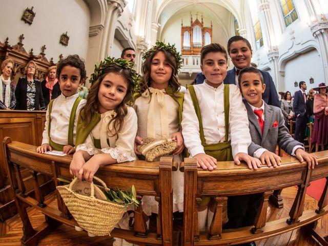 La boda de Salva y Maria Ángeles en Otur, Asturias 10