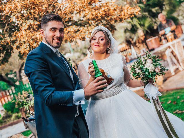 La boda de Salva y Maria Ángeles en Otur, Asturias 16