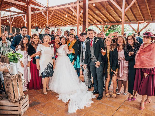 La boda de Salva y Maria Ángeles en Otur, Asturias 18