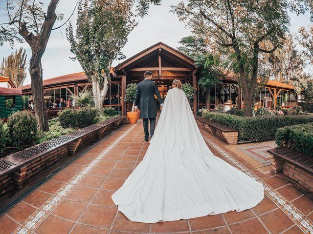 La boda de Salva y Maria Ángeles en Otur, Asturias 19