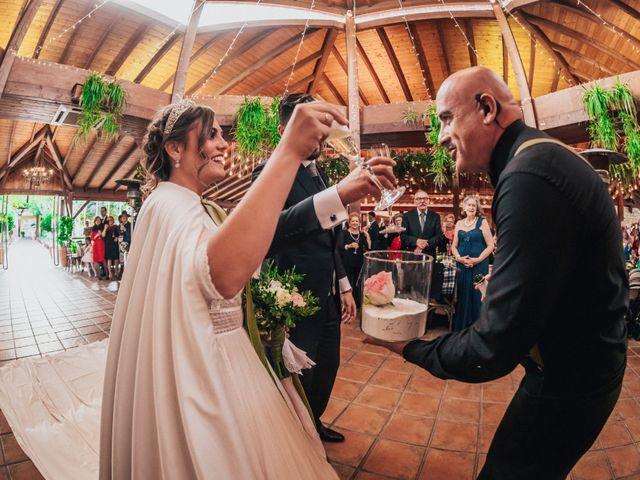 La boda de Salva y Maria Ángeles en Otur, Asturias 20