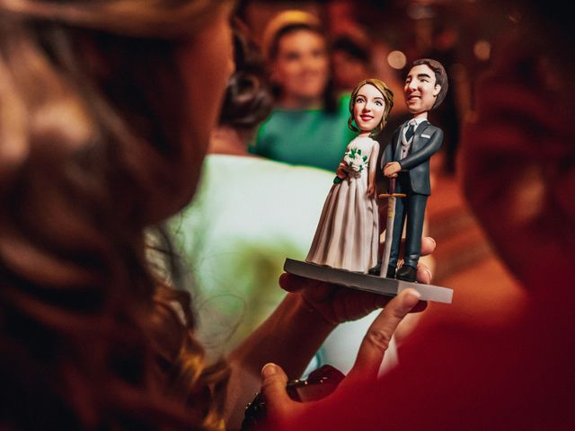 La boda de Salva y Maria Ángeles en Otur, Asturias 26