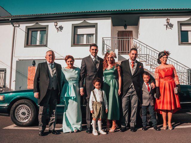 La boda de Salva y Maria Ángeles en Otur, Asturias 32