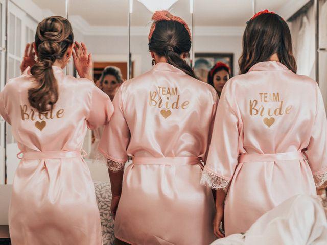 La boda de Salva y Maria Ángeles en Otur, Asturias 35