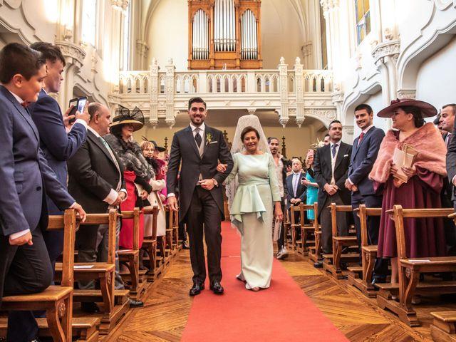 La boda de Salva y Maria Ángeles en Otur, Asturias 38