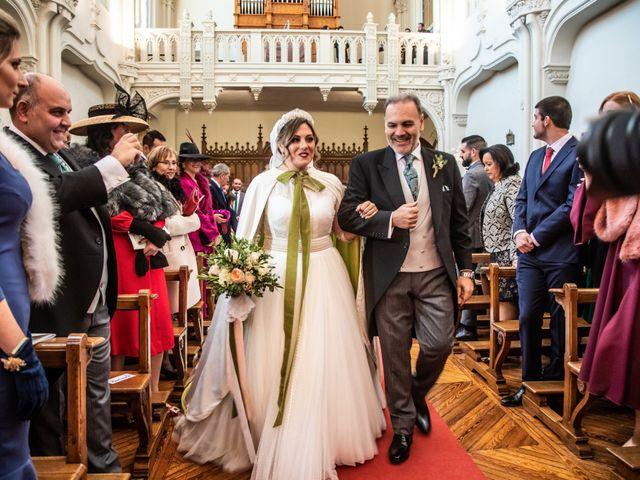 La boda de Salva y Maria Ángeles en Otur, Asturias 39