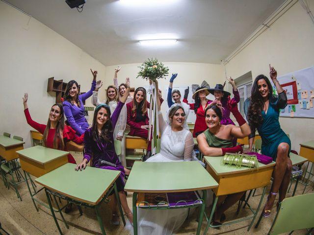 La boda de Salva y Maria Ángeles en Otur, Asturias 41