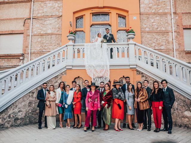 La boda de Salva y Maria Ángeles en Otur, Asturias 42