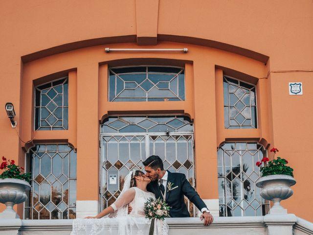 La boda de Salva y Maria Ángeles en Otur, Asturias 43