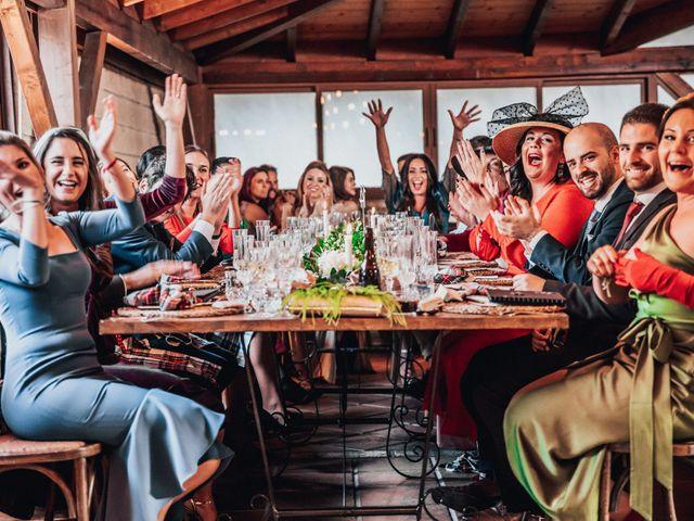 La boda de Salva y Maria Ángeles en Otur, Asturias 48