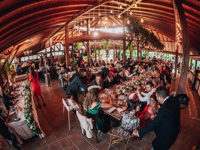 La boda de Salva y Maria Ángeles en Otur, Asturias 49