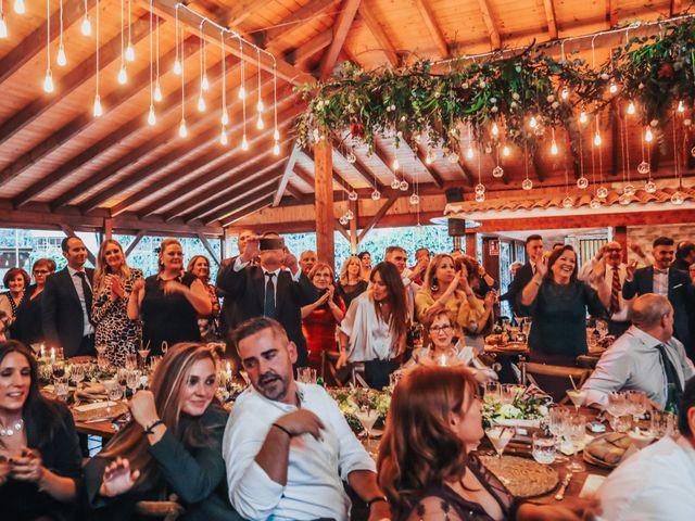 La boda de Salva y Maria Ángeles en Otur, Asturias 52